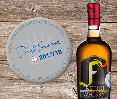 DistiSuisse 2017 18
