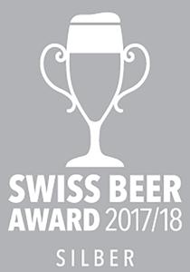 Swiss Beer Award 2017/18