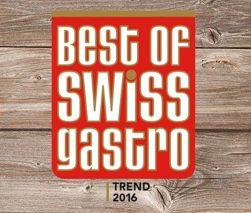 Best of Gastro 2016