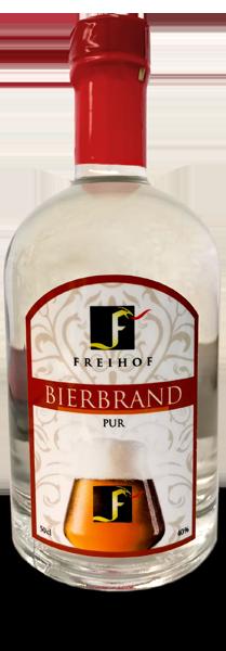 Bierbrand Pur 50cl