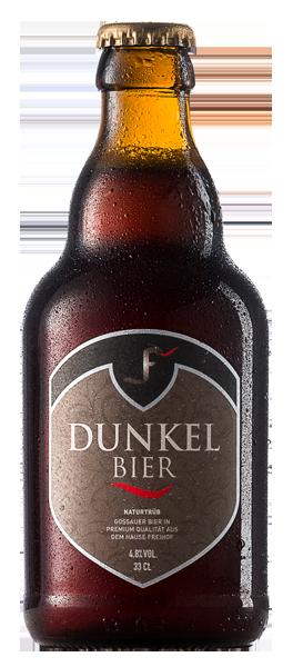 Bier Dunkel