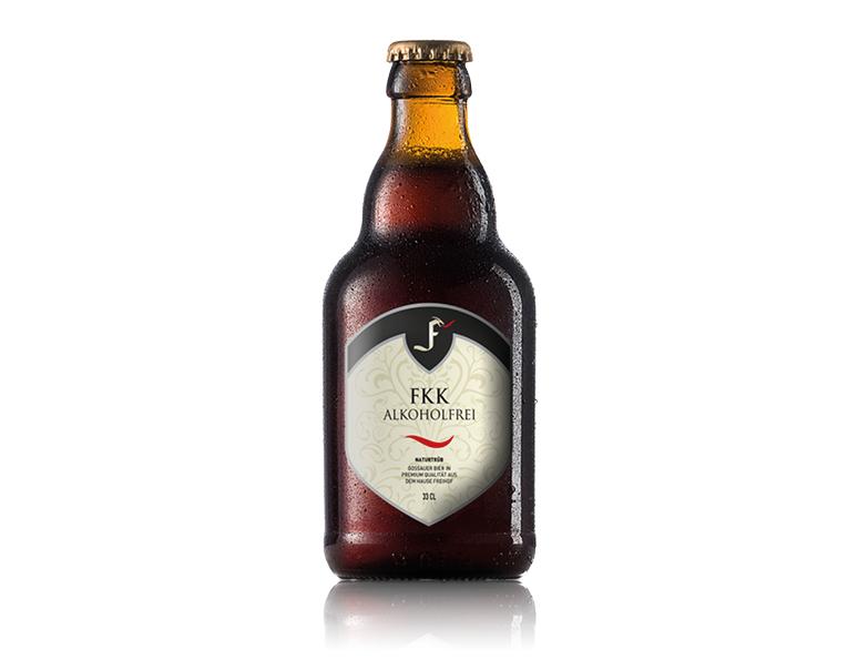 FKK alkoholfreies Bier