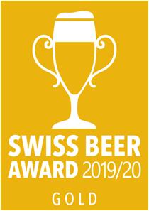 Swiss Beeraward 2019 20