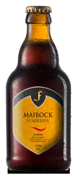 Maibock Bier
