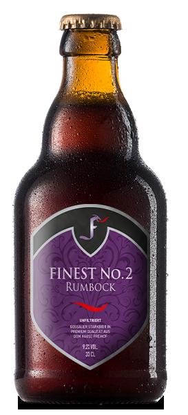 Rumbock Bier