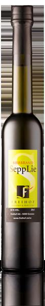 SeppLie Bierbrand