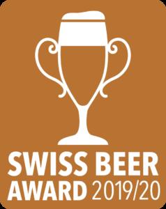 swiss beer award