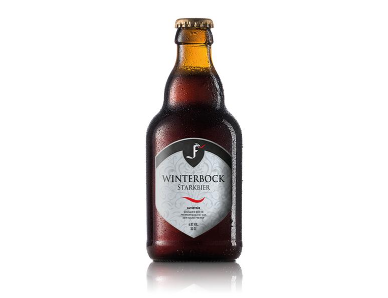 Winterbock Bier