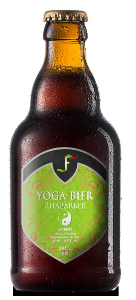 Yoga Bier