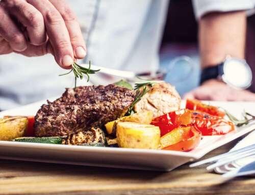 Laufend gesucht: Gastronomen mit Herzblut!